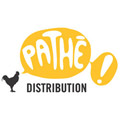 Логотип Pathé Distribution