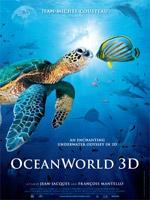 Великі мандри до глибини океанів 3D
