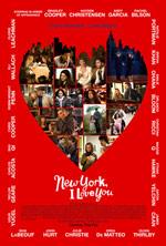 Нью-Йорк, я люблю тебе