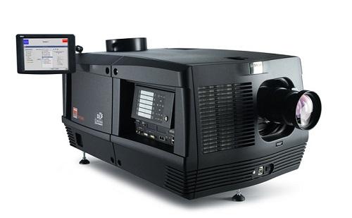 Barco DP-2000
